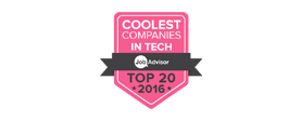 Coolest Companies in Tech Awards - vrinsoft