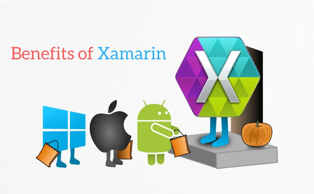 Benefits of Xamarin