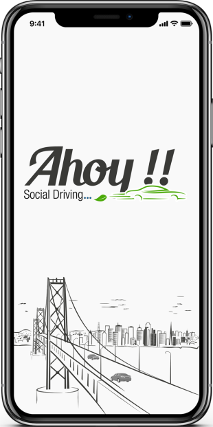 Ahoy - iOS Apps Development
