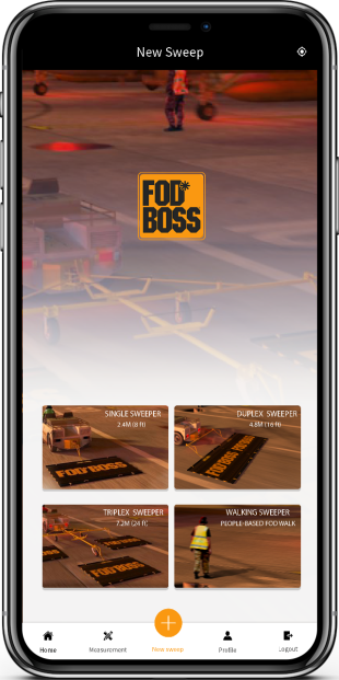 Fod Boos Mobile Application