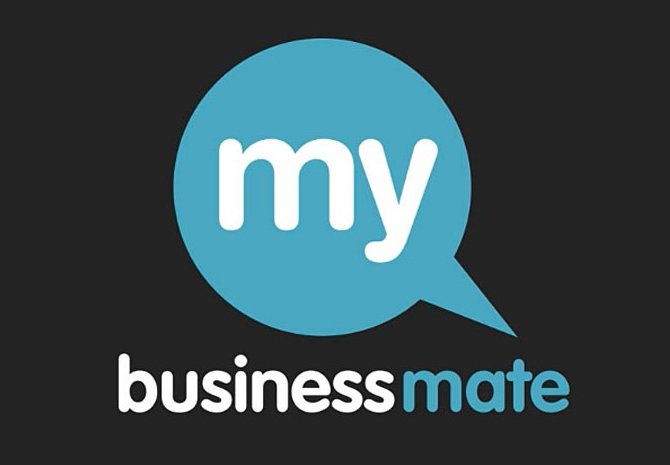 My Business Mate - Mobile Application