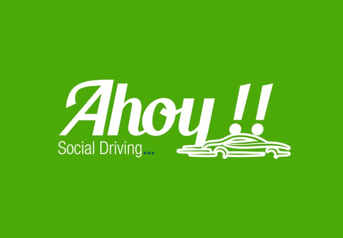 Ahoy - Mobile Application
