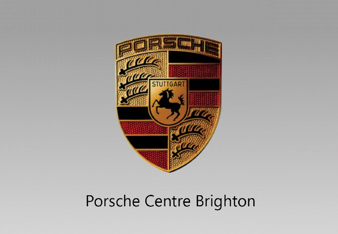 Porsche Brighton - Mobile Application