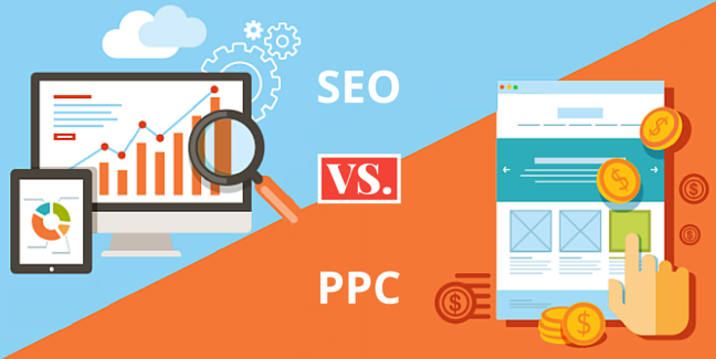 SEO-vs.-PPC Vrinsoft