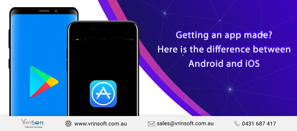 android_ios app development melbourne