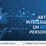 Artificial Intelligence impact on Mobile App Personalization