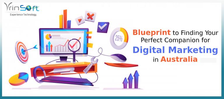 Digital Marketing in Australia
